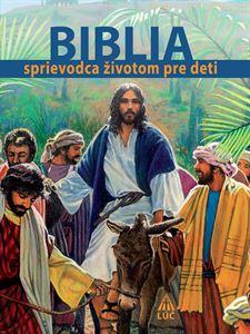 Obrázok z Biblia sprievodca životom pre deti