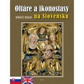Obrázok pre výrobcu Oltáre a ikonostasy na Slovensku