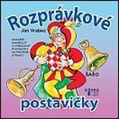 Obrázok pre výrobcu ROZPRAVKOVE POSTAVICKY-LEP./G