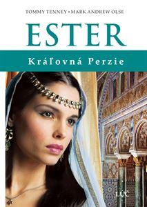 Obrázok z Ester Kráľovná Perzie