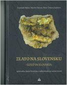 Obrázok pre výrobcu Zlato na Slovensku