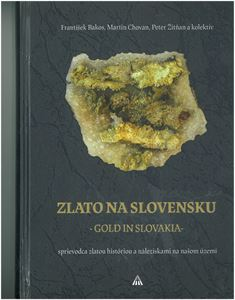 Obrázok z Zlato na Slovensku