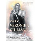 Obrázok pre výrobcu SVATA VERONIKA GIULIANI/ZAEX