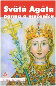 Obrázok z Svätá Agáta panna a mučenica