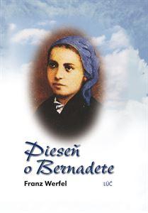 Obrázok z Pieseň o Bernadete 2. vydanie