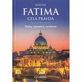 Obrázok pre výrobcu FATIMA CELA PRAVDA