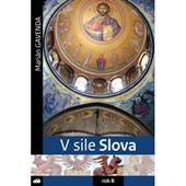 Obrázok pre výrobcu V SILE SLOVA ROK B