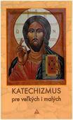 Obrázok pre výrobcu Katechizmus pre veľkých a malých 7. vydanie