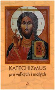 Obrázok z Katechizmus pre veľkých a malých 7. vydanie