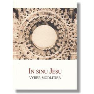 Obrázok z IN SINU JESU VYBER MODLITIEB