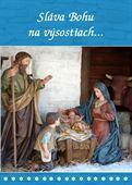Obrázok pre výrobcu Sláva Bohu na výsostiach...