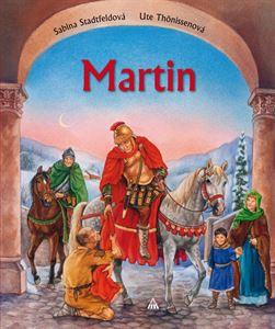 Obrázok z Martin 2. vyd./3,-/
