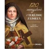 Obrázok pre výrobcu 120 ZAMYSLENI S TEREZIOU...