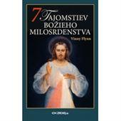 Obrázok pre výrobcu 7 TAJOMSTIEV BOZIEHO MILOSRD.