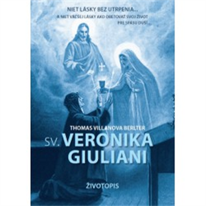 Obrázok z SV.VERONIKA GIULIANI