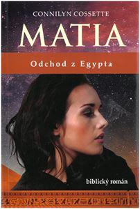 Obrázok z Matia Odchod z Egypta