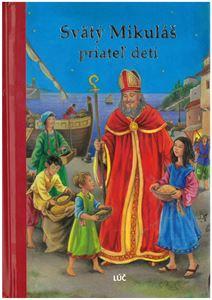 Obrázok z Svätý Mikuláš, priateľ detí