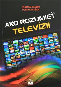 Obrázok z AKO ROZUMIET TELEVIZII/9,90