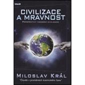 Obrázok pre výrobcu CIVILIZACE A MRAVNOST (13.60)