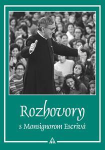 Obrázok z Rozhovory s Monsignorom Escrivá