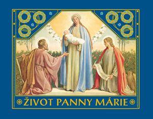Obrázok z Život Panny Márie