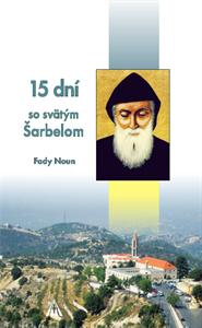 Obrázok z 15 dní so sv. Šarbelom