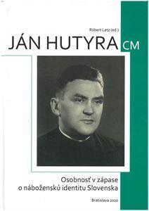 Obrázok z Ján Hutyra