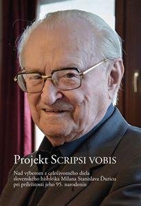 Obrázok z Projekt Scripsi vobis