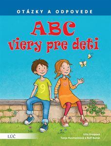 Obrázok z ABC viery pre deti 2. vyd