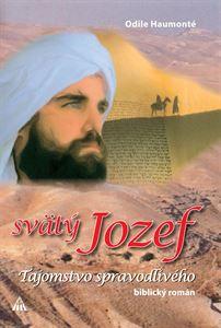 Obrázok z Svätý Jozef Tajomstvo spravodlivého 2. vyd.