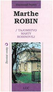 Obrázok z Marthe Robin 1. vyd.