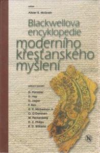 Obrázok z Blackwellova Encyklopedie moderního křesťanského myšlení
