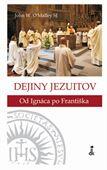 Obrázok pre výrobcu Dejiny jezuitov