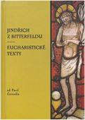 Obrázok pre výrobcu Jindřich z Bitterfeldu, eucharistické texty